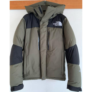 THE NORTH FACE - バルトロ  S ニュートープ  レシート等完備