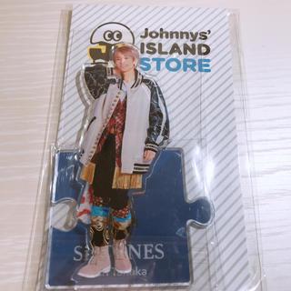 Johnny's - SixTONES 田中樹 アクリルスタンド アクスタ アイランドストア