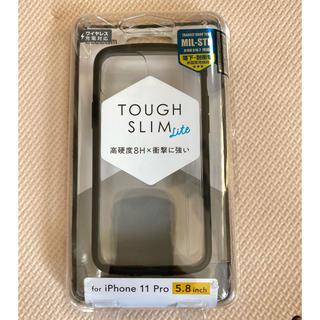 ELECOM - iPhone11pro用 スマホケース クリアケース