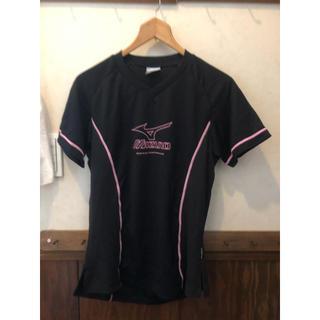 ミズノ(MIZUNO)のMIZUNO ミズノ Tシャツ(Tシャツ(半袖/袖なし))