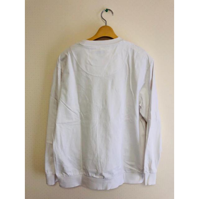 Dickies(ディッキーズ)のディッキーズ ロンT メンズのトップス(Tシャツ/カットソー(七分/長袖))の商品写真