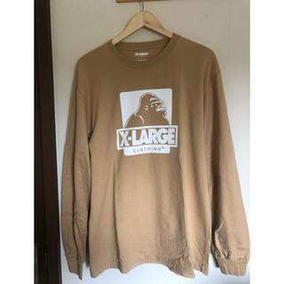 XLARGE - XLARGE OGロゴ