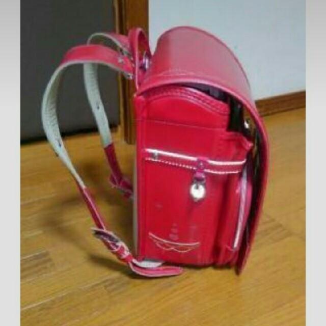 ランドセル キッズ/ベビー/マタニティのこども用バッグ(ランドセル)の商品写真