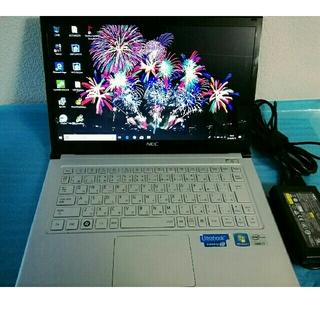 NEC - NEC  LaVie G◆128GB  SSD◆メモリ4G