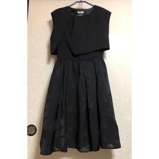 FRAY I.D - ドレス ワンピース