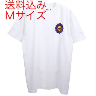 OFF-WHITE - 村上 隆 j balvin morado tee M
