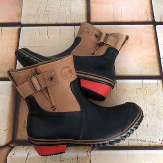 ソレル(SOREL)のソレル レインブーツ(レインブーツ/長靴)