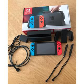 Nintendo Switch - Nintendo Switch 《旧型》