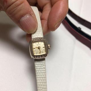 アガット(agete)のアガット限定時計セット(腕時計)