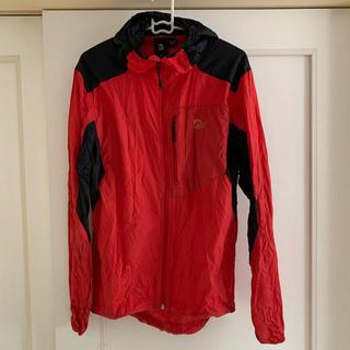 ロウアルパイン(Lowe Alpine)のロウアルパイン  軽量ジャケット ノースフェイス パタゴニア マムート(登山用品)