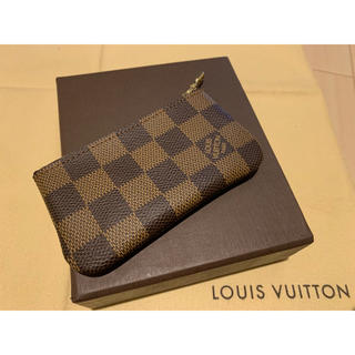 LOUIS VUITTON - 【正規品未使用】ルイヴィトン コインケース