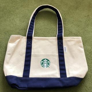 スターバックスコーヒー(Starbucks Coffee)の【未使用・新品】スターバックス トートバッグ 2020福袋(トートバッグ)