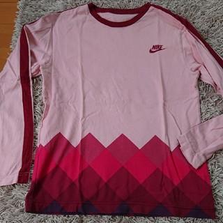 NIKE - NIKE スポーツ 長袖Tシャツ150