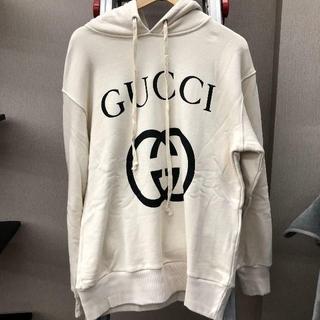 Gucci - グッチ 長袖 パーカー
