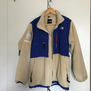 Supreme - supreme 08AW THE NORTH FACE フリースデナリジャケット