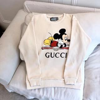 Gucci - Gucci×Disney Tシャツ 長袖