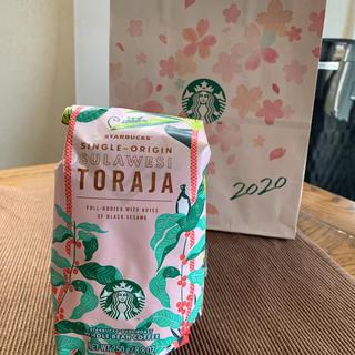 """スターバックスコーヒー(Starbucks Coffee)のお家でくつろぎタイム♧STARBUCKS COFFEE """"TORAJA""""(コーヒー)"""