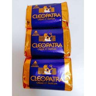 クレオパトラ 石鹸 ドバイ