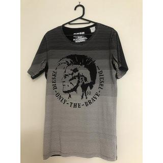 DIESEL - DIESEL メンズTシャツ