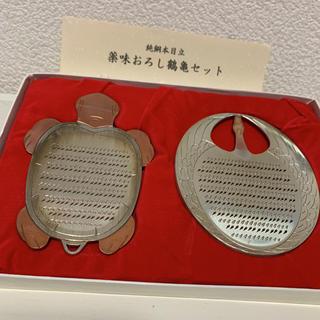 キヤ(Kiya)の薬味おろし 純銅本目立 日本橋木屋(調理道具/製菓道具)