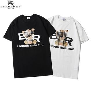 BURBERRY - BURBERRY バーバリー春夏お洋服Tシャツ/半袖「二枚千円引き送料込み」
