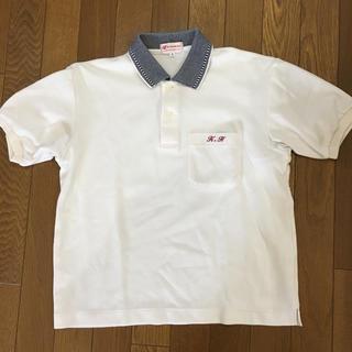制服用ポロシャツ