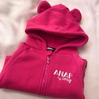 ANAP Kids - アナップ ♡ ロンパース