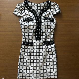 Andy - Andy Sサイズ キャバ嬢ドレス