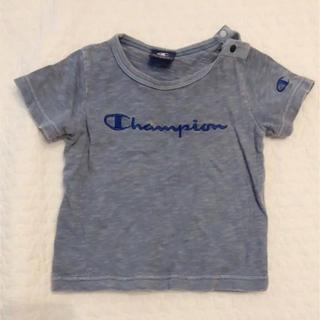 Champion - 最終値下げ チャンピオン Tシャツ 80