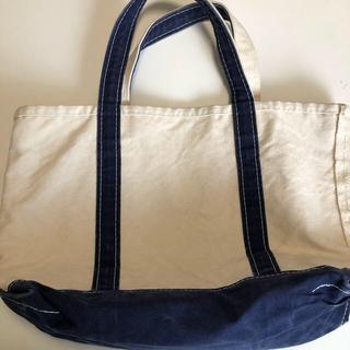 L'Appartement DEUXIEME CLASSE - L'Appartement L.L.Bean Canvas Tote Bag M