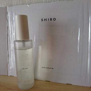 shiro - Shiro シロ サボン ボディコロン 100ml