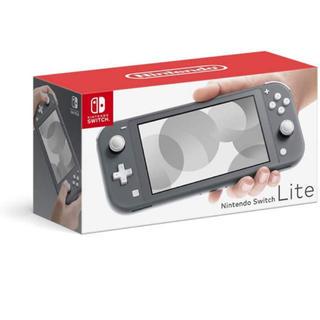 Nintendo Switch - 任天堂スイッチライト どうぶつの森 セット