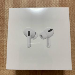 Apple - AirPods PRO  【新品未開封】