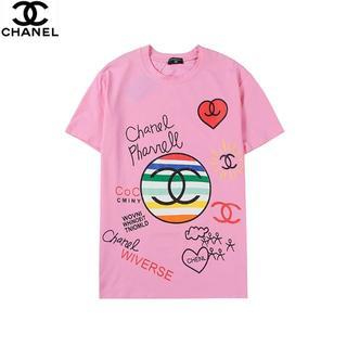 シャネル(CHANEL)のみつを様 専用【#02ピンクXL+#04?XL】(Tシャツ(半袖/袖なし))