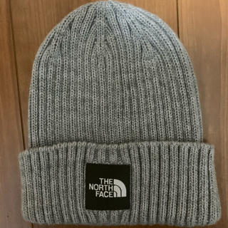 THE NORTH FACE - THE NORTH FACE ニット帽