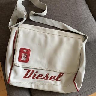 DIESEL - 【新品未使用】ディーゼル ショルダーバッグ