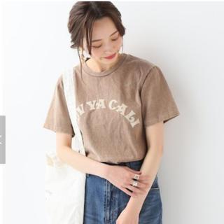 IENA SLOBE - 【新品】 ミクスタ MIXTA Tシャツ