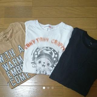 ユニクロ(UNIQLO)のユニクロ Tシャツ(Tシャツ/カットソー(半袖/袖なし))