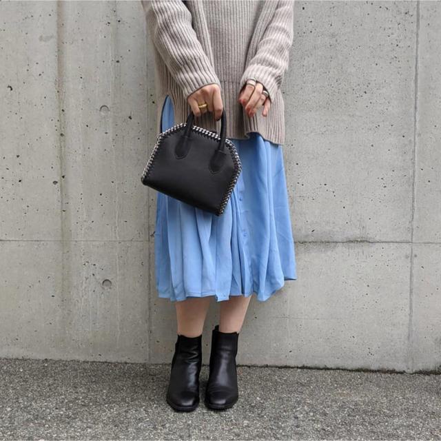 Stella McCartney(ステラマッカートニー)のmini ボストンバッグ レディースのバッグ(ボストンバッグ)の商品写真