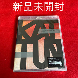 KAT-TUN - KAT-TUN LIVE TOUR 2019 IGNITE Blu-ray