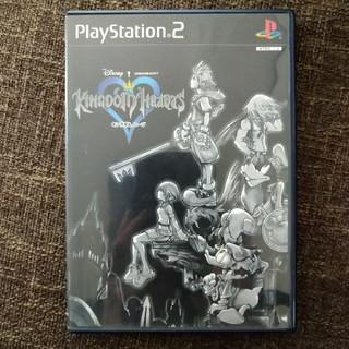 SQUARE ENIX - 💟💟💟キングダムハーツ PS2