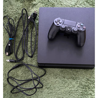 PlayStation4 - PS4 500GB 2200A
