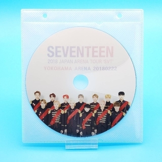 SEVENTEEN - SEVENTEEN 세븐틴 セブンティーン YOKOHAMA ARENA DVD