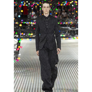 DIOR HOMME -   dior homme 17awスーツ セットアップ ジャケット スラックス