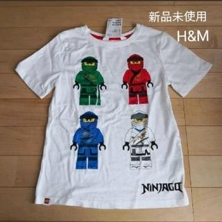 H&M - ◆新品未使用◆男の子120/130◆