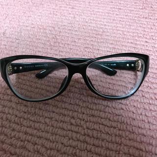 Gucci - 早い者勝ち‼️グッチ・GUCCI 眼鏡