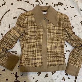 ドルチェアンドガッバーナ(DOLCE&GABBANA)のジャケット 38 DOLCE&GABBANA(テーラードジャケット)