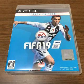 PlayStation3 - FIFA 19 PS3