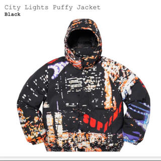 Supreme - Supreme city lights jacket Mサイズ シュプリーム