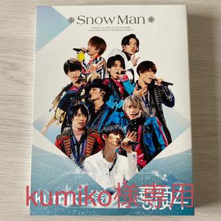 Johnny's - 素顔4 snowman